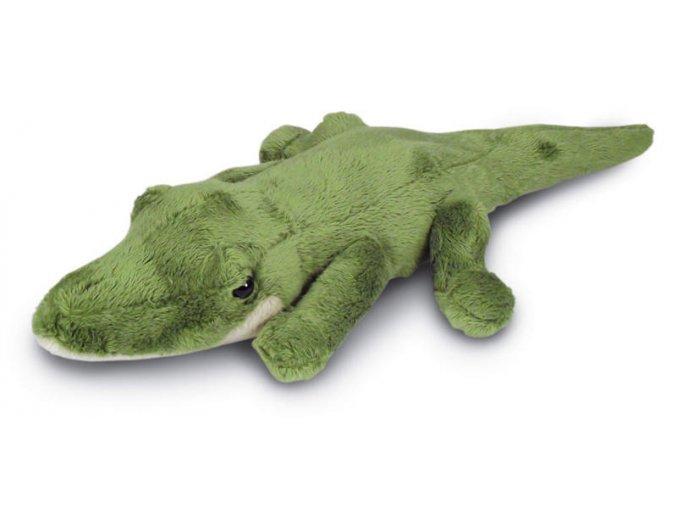Plyšový krokodýl Matouš 26 cm - plyšové hračky