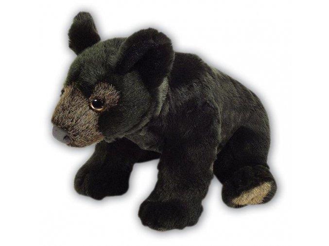 Plyšový medvěd 35 cm - plyšové hračky