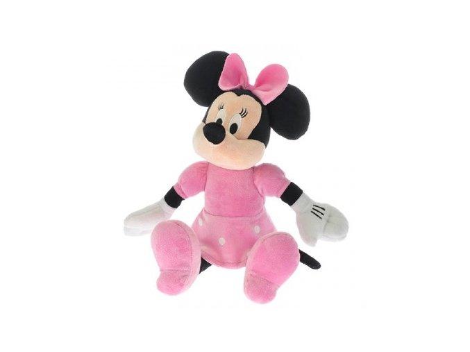Plyšová Minnie 30 cm - plyšové hračky