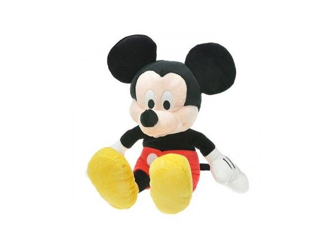 Plyšový Mickey Mouse 30 cm - plyšové hračky
