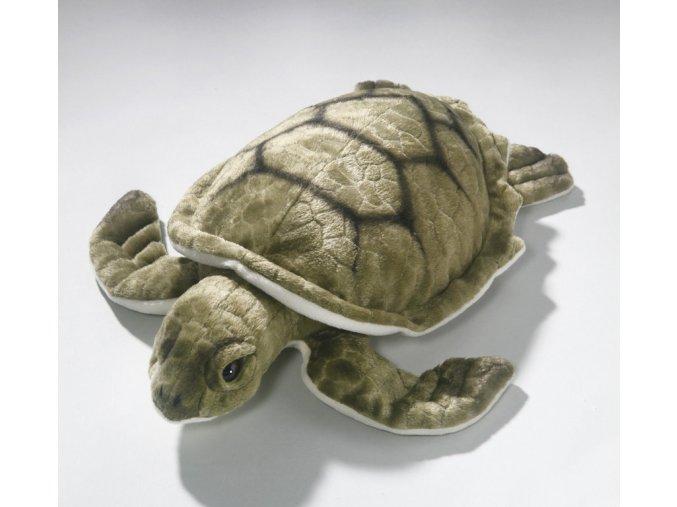 Plyšová želva 35 cm - plyšové hračky