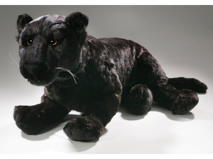 Plyšový panter 60 cm - plyšové hračky