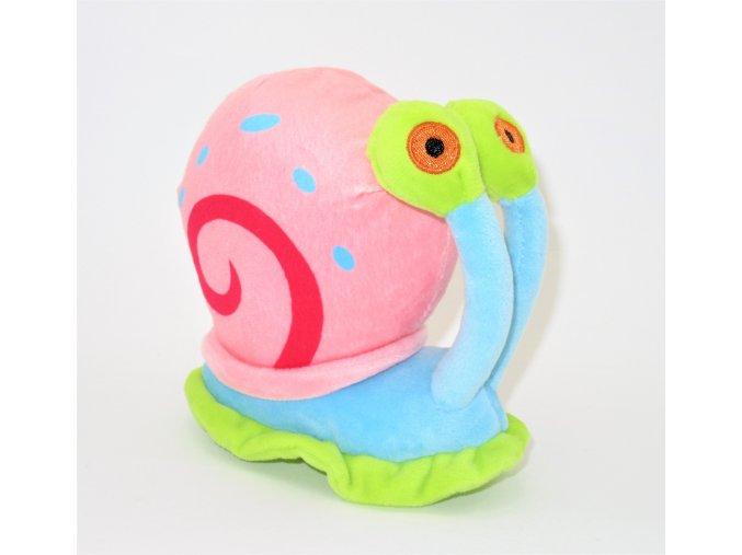 Plyšový Gary 13 cm - plyšové hračky