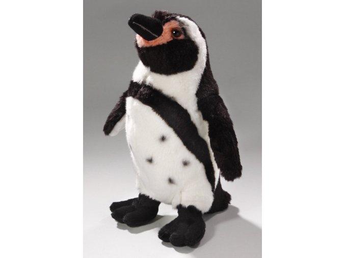 Plyšový tučňák 25 cm - plyšové hračky