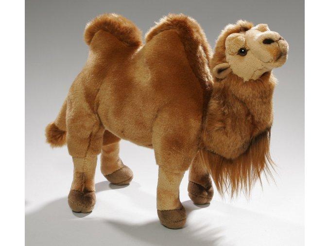 Plyšový velbloud 26 cm - plyšové hračky