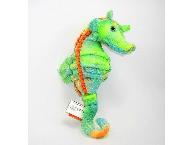Plyšový mořský koník 25 cm - plyšové hračky