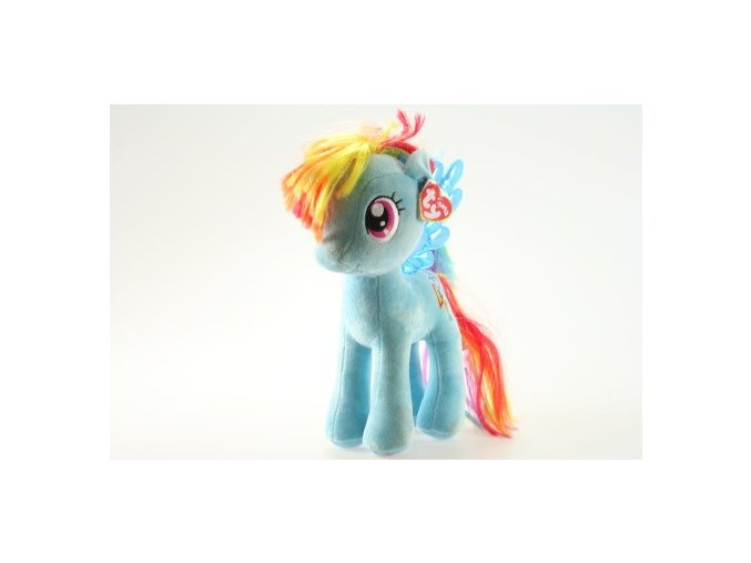 my little pony lic rainbow dash 27 cm max
