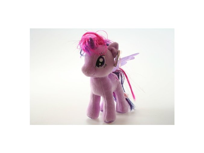 plys my little pony lic twilight sparkle 18 cm max