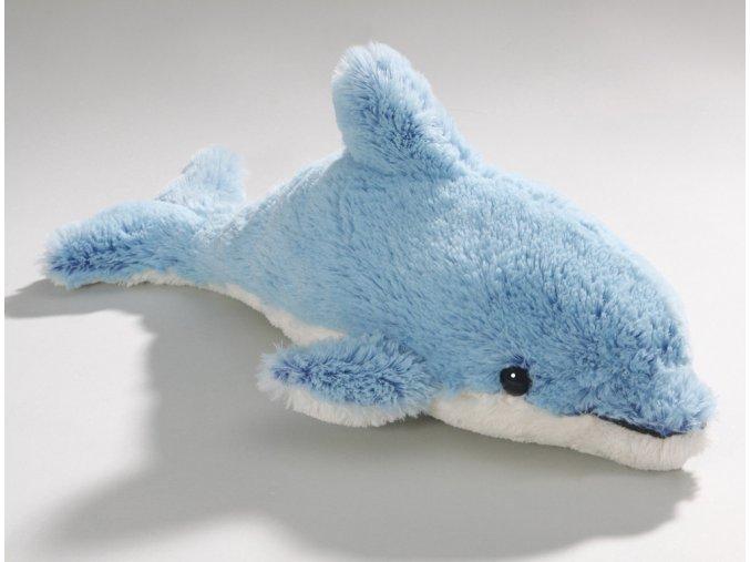 Plyšový delfín 40 cm - plyšové hračky