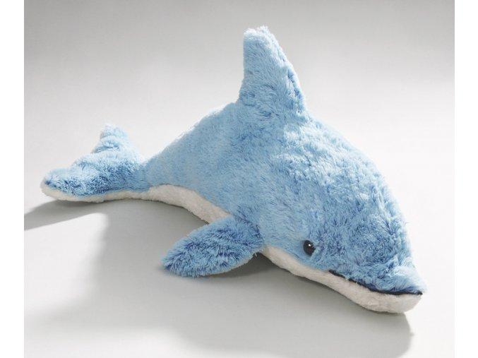 Plyšový delfín velký 70 cm - plyšové hračky
