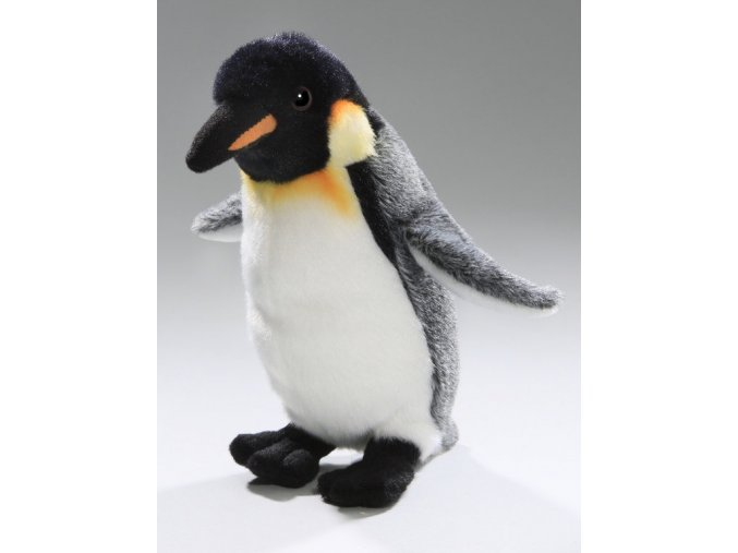 Plyšový tučňák 20 cm - plyšové hračky