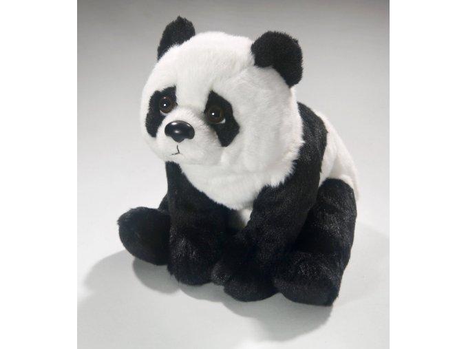 Plyšová panda 30 cm - plyšové hračky