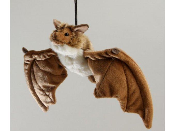 Plyšový netopýr 28cm - plyšové hračky