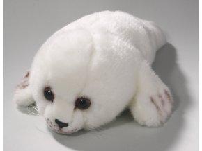 Plyšový tuleň 34 cm - plyšové hračky