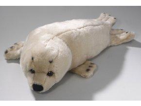 Plyšový tuleň 45 cm - plyšové hračky