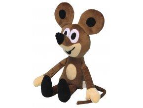 Plyšová Myška 30cm - plyšové hračky