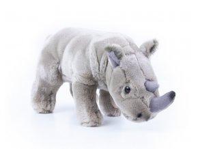 Plyšový nosorožec 23 cm - plyšové hračky