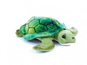 Plyšová želva 28 cm - plyšové hračky
