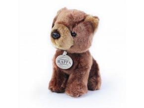 Plyšový medvěd 18 cm - plyšové hračky