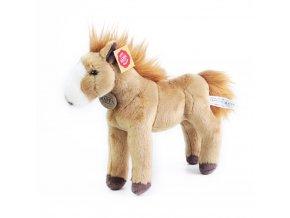 Plyšový kůň 30 cm - plyšové hračky