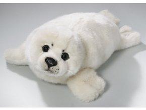 Plyšový tuleň 38 cm - plyšové hračky