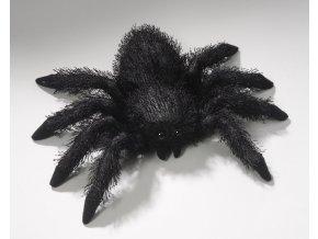 Plyšový pavouk 20 cm - plyšové hračky