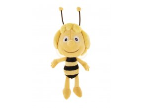 Plyšová Včelka Mája 20cm - plyšové hračky