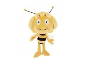 Plyšová Včelka Mája 30cm - plyšové hračky
