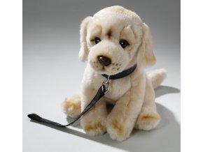 Plyšový labrador 25 cm - plyšové hračky