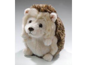 Plyšový ježek 16 cm - plyšové hračky