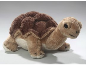 Plyšová želva 20cm - plyšové hračky