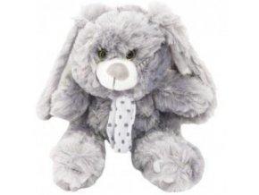 Plyšový králík 17 cm - plyšové hračky
