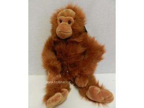 Plyšový orangutan 43cm - plyšové hračky