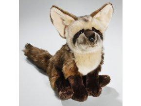 Plyšový Pes ušatý 26cm - plyšové hračky