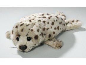 Plyšový tuleň 33 cm - plyšové hračky