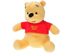 Plyšový Medvídek Pú 28cm - plyšové hračky