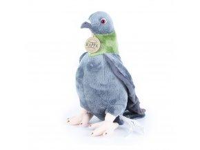 Plyšový holub 25 cm - plyšové hračky