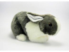 Plyšový králík 30 cm - plyšové hračky