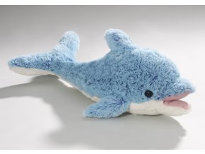 Plyšový delfín 50 cm - plyšové hračky