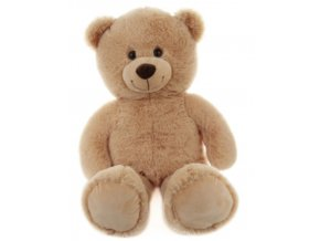 Plyšový medvěd 80 cm - plyšové hračky