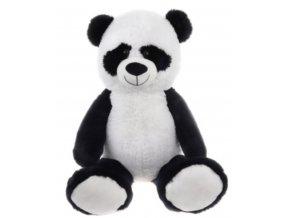 Plyšová panda 100 cm - plyšové hračky