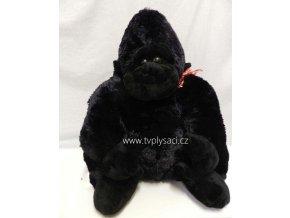 Plyšová gorila 50cm - plyšové hračky
