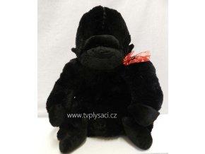 Plyšová gorila 38cm - plyšové hračky