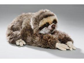 Plyšový lenochod 30cm - plyšové hračky