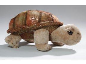 Plyšová želva 22 cm - plyšové hračky