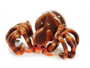 Plyšový pavouk 24 cm - plyšové hračky