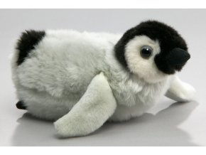 Plyšový tučňák 20cm - plyšové hračky