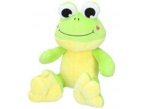 Plyšová žába 27 cm - plyšové hračky