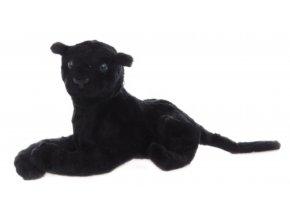Plyšový panter 26 cm - plyšové hračky