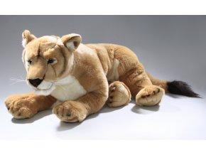 Plyšová lvice 70 cm - plyšové hračky